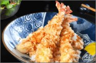 Jumbo Ebi Tendon